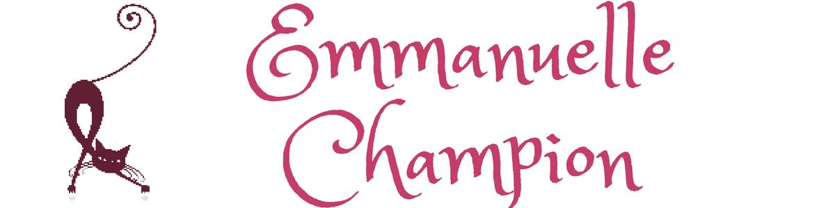 Emmanuelle Champion