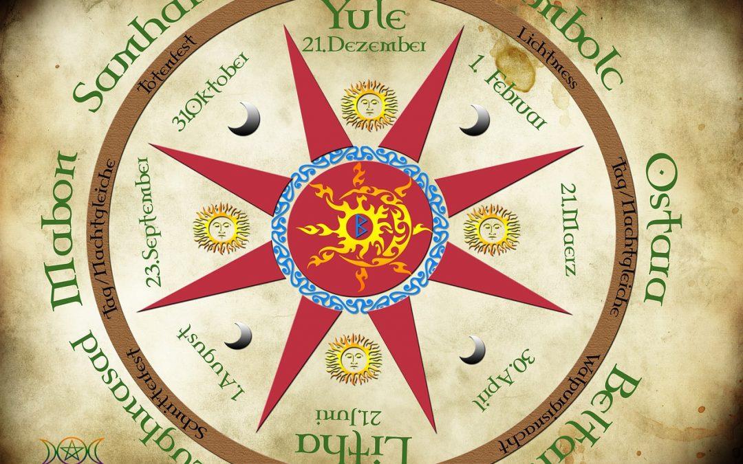 Solstices et Equinoxes