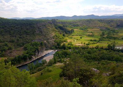 Rio Abierto Ardèche Sud