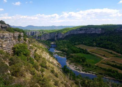 Ardèche Sud